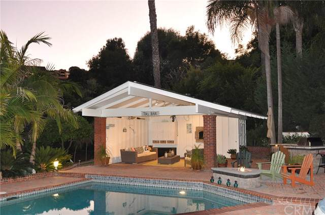 5314 Middlecrest Road, Rancho Palos Verdes, CA 90275 (#302295744) :: Whissel Realty