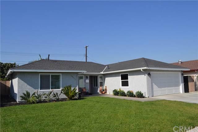 14611 Shinkle Circle, Huntington Beach, CA 92647 (#302295749) :: Whissel Realty