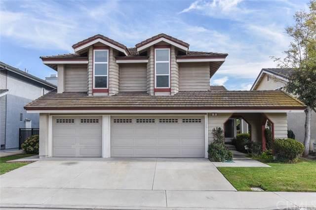 6 Ticonderoga, Irvine, CA 92620 (#302295784) :: Whissel Realty