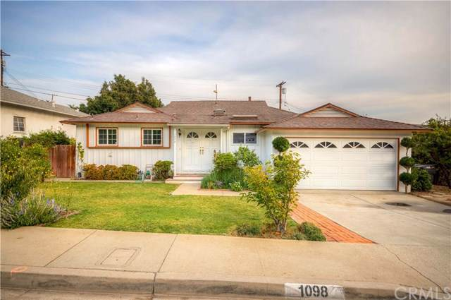 1098 Fulton Avenue, Monterey Park, CA 91755 (#302295820) :: Whissel Realty