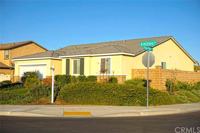 34940 Armstrong Road, Winchester, CA 92596 (#302295822) :: Whissel Realty