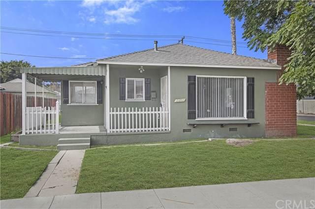 2241 Clark Avenue, Long Beach, CA 90815 (#302295834) :: Whissel Realty