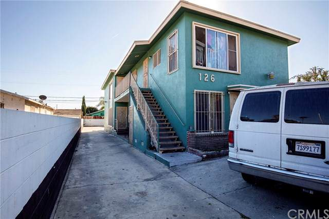 126 E 89th Street, Los Angeles, CA 90003 (#302295844) :: Whissel Realty