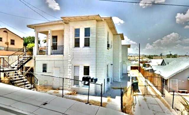 510 D Street, Needles, CA 92363 (#302296034) :: Whissel Realty