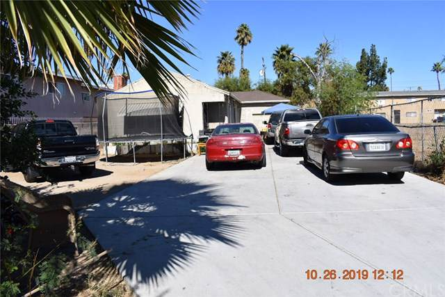 1767 7th Street, Riverside, CA 92507 (#302296113) :: Whissel Realty