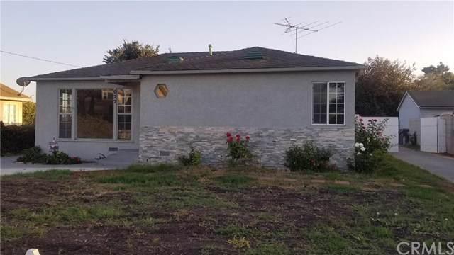 620 W Raymond Street, Compton, CA 90220 (#302296144) :: Whissel Realty
