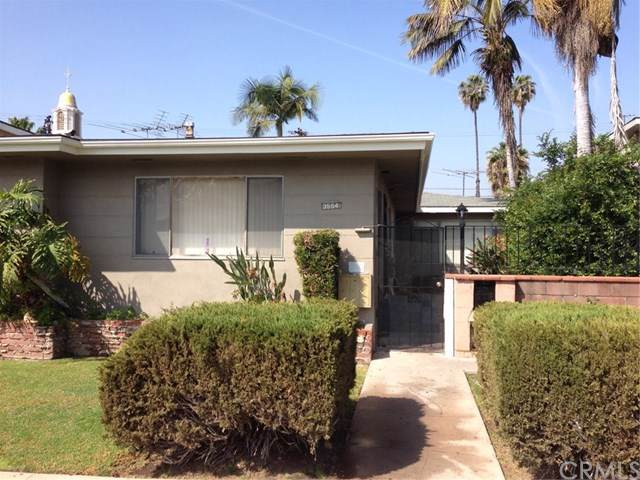 3554 Brenton Avenue, Lynwood, CA 90262 (#302296244) :: Whissel Realty