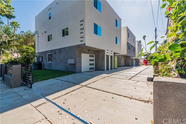 4454 Turquoise Street, El Sereno, CA 90032 (#302296289) :: Whissel Realty