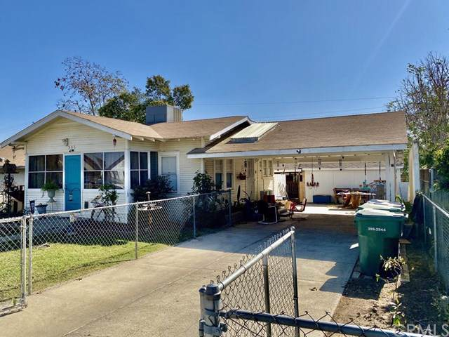 305 Washington Avenue, Bakersfield, CA 93308 (#302296318) :: Whissel Realty