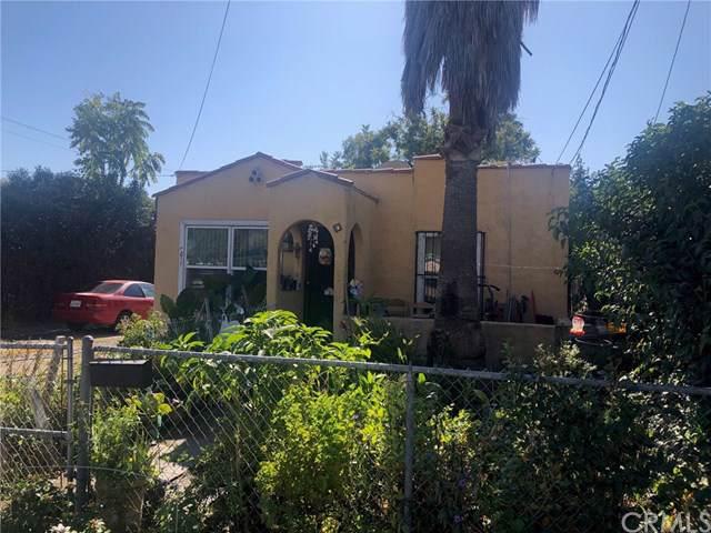 1011 W 9th Street, San Bernardino, CA 92411 (#302296421) :: Dannecker & Associates