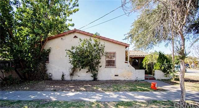 1047 W 15th Street, San Bernardino, CA 92411 (#302296441) :: Dannecker & Associates