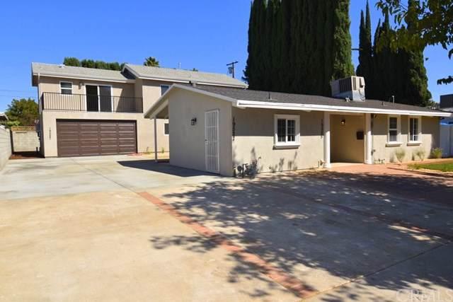 19525 Elkwood Street, Reseda, CA 91335 (#302296474) :: Whissel Realty