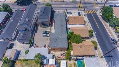 572 N Virgil Avenue, Los Angeles, CA 90004 (#302296484) :: Whissel Realty