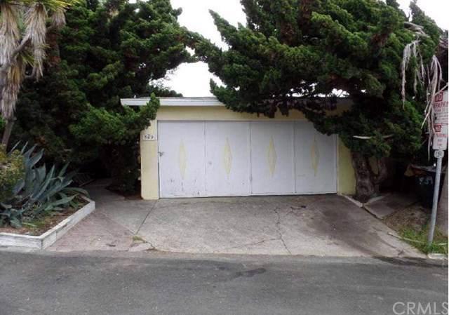 509 Elena Lane, San Clemente, CA 92672 (#302296514) :: Whissel Realty