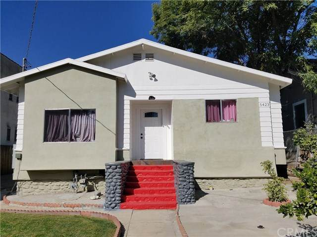 5423 Ash Street, Los Angeles, CA 90042 (#302296598) :: Whissel Realty