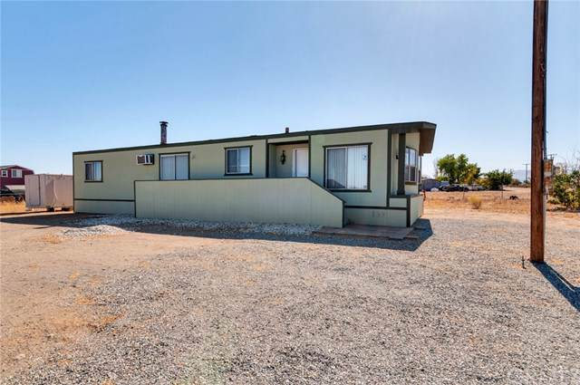 13969 Rapture Road, Phelan, CA 92371 (#302296689) :: Whissel Realty