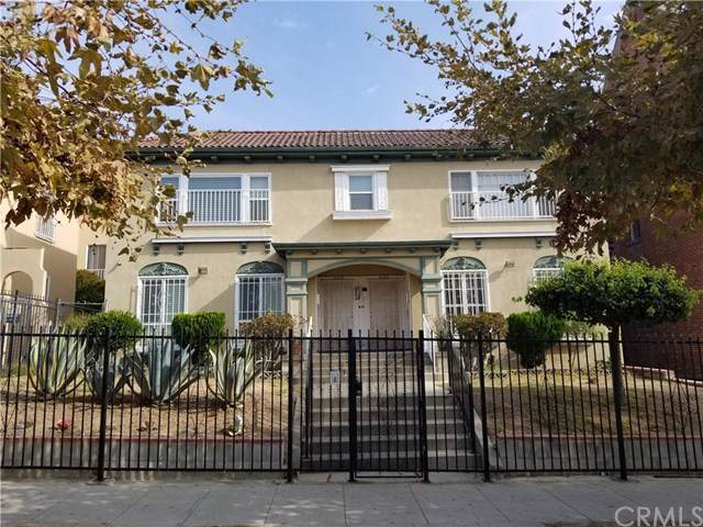 206 S Catalina Street, Los Angeles, CA 90004 (#302296693) :: Whissel Realty