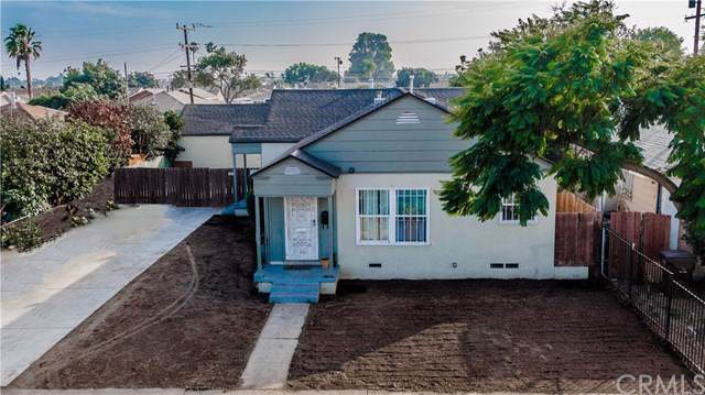 940 W 151st Street, Compton, CA 90220 (#302296767) :: Whissel Realty