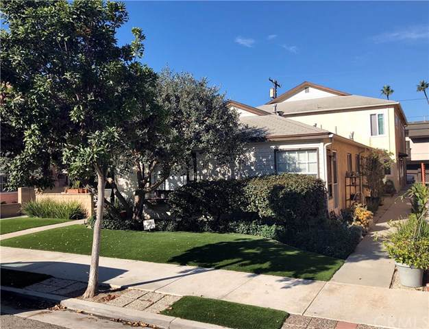 205 7th Street, Seal Beach, CA 90740 (#302296771) :: Whissel Realty