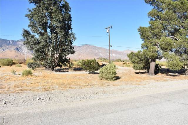 52320 Adele, Cabazon, CA 92230 (#302296850) :: Whissel Realty