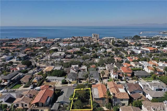 518 S Gertruda, Redondo Beach, CA 90277 (#302297127) :: Whissel Realty
