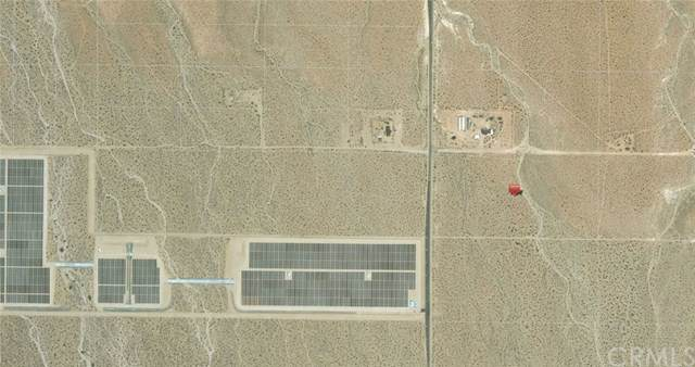 0 Camp Rock, Lucerne Valley, CA 92356 (#302297306) :: Whissel Realty