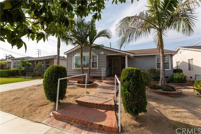 4803 Brayton Avenue, Long Beach, CA 90807 (#302302898) :: Whissel Realty