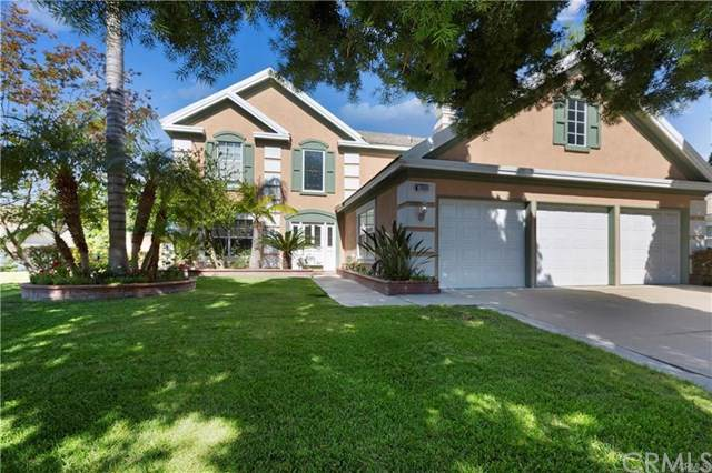 7080 Bari Court, Rancho Cucamonga, CA 91701 (#302302906) :: Whissel Realty