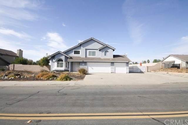 11569 Slawson Avenue, Moreno Valley, CA 92557 (#302302912) :: Whissel Realty