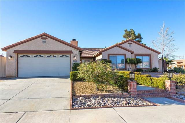 13016 Side Saddle Road, Victorville, CA 92392 (#302302946) :: Whissel Realty