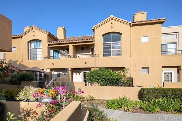 23 Windgate, Aliso Viejo, CA 92656 (#302302967) :: Whissel Realty