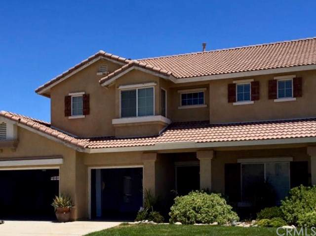 12551 Sunglow Lane, Victorville, CA 92392 (#302303006) :: Whissel Realty