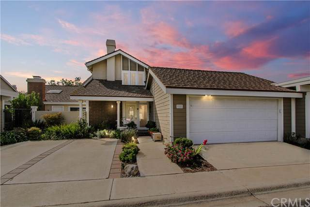 18 Woodpine Drive, Irvine, CA 92604 (#302303019) :: Whissel Realty