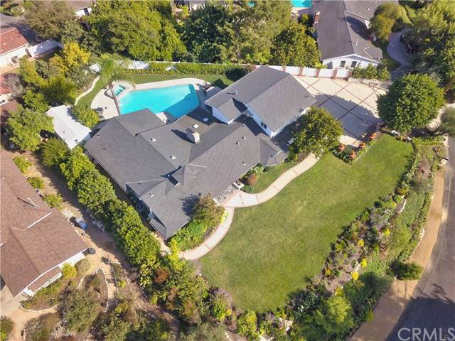 10 Martingale Drive, Rancho Palos Verdes, CA 90275 (#302303024) :: Whissel Realty