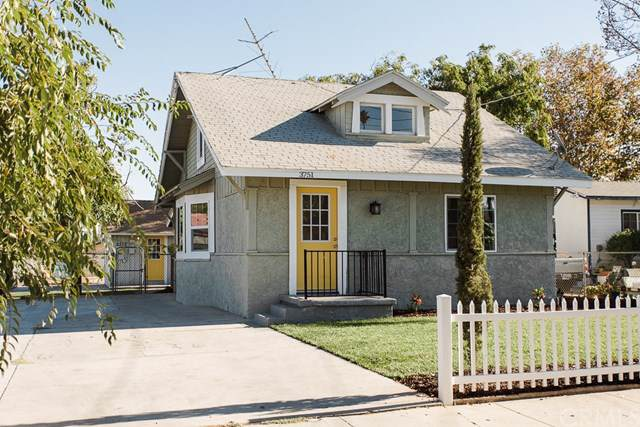 3751 Mckenzie Street, Riverside, CA 92503 (#302303040) :: Whissel Realty