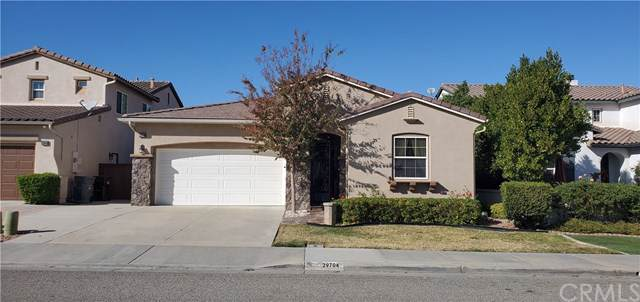 29704 Masters Drive, Murrieta, CA 92563 (#302303046) :: Whissel Realty