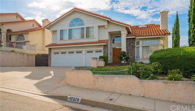 17579 Marengo Drive, Rowland Heights, CA 91748 (#302303052) :: Whissel Realty