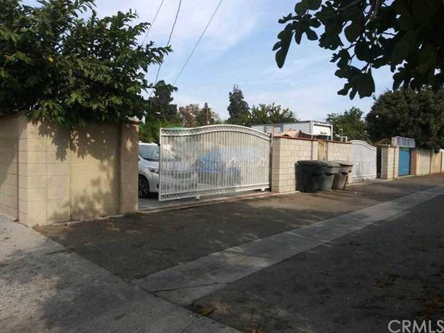 9502 Westminster Avenue, Garden Grove, CA 92844 (#302303090) :: Whissel Realty