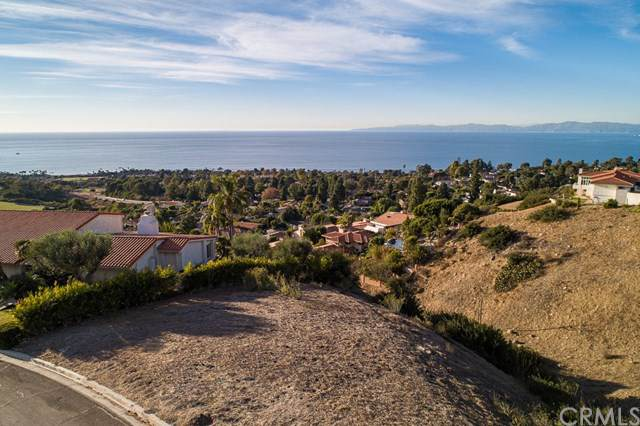 1565 Via Leon, Palos Verdes Estates, CA 90274 (#302303324) :: Whissel Realty