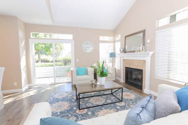 121 Dover Place #121, Laguna Niguel, CA 92677 (#302303356) :: Farland Realty