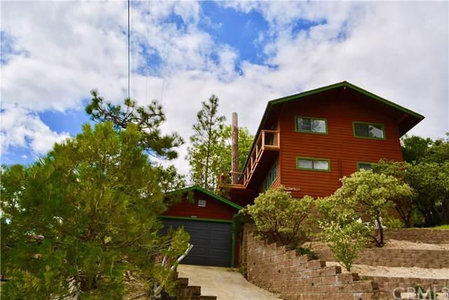 56393 Marina View Way, Bass Lake, CA 93604 (#302303369) :: Whissel Realty