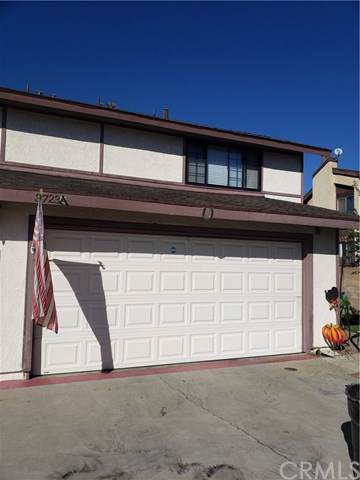 3717 Cogswell Road D, El Monte, CA 91732 (#302303379) :: Farland Realty