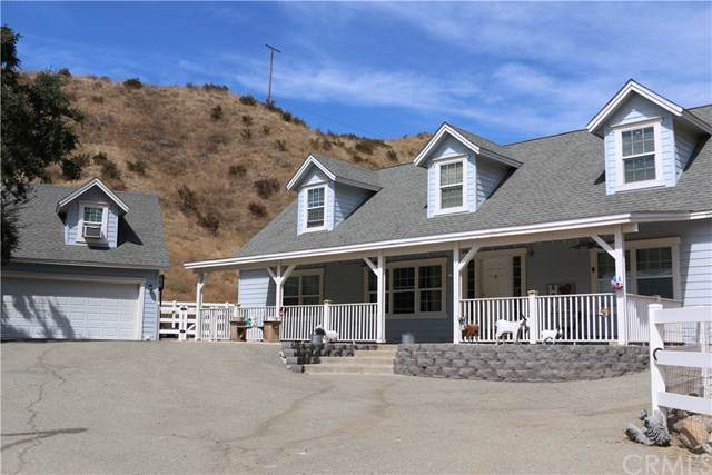9865 Roberts Street, Cherry Valley, CA 92223 (#302303442) :: Whissel Realty