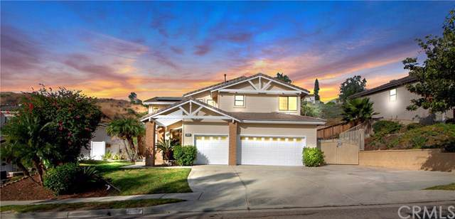 2840 Hidden Hills Way, Corona, CA 92882 (#302303518) :: COMPASS