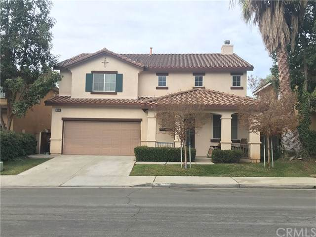 10165 Coral Lane, Moreno Valley, CA 92557 (#302303564) :: Whissel Realty