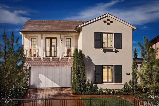127 Sky Heights #13, Irvine, CA 92602 (#302303570) :: Whissel Realty
