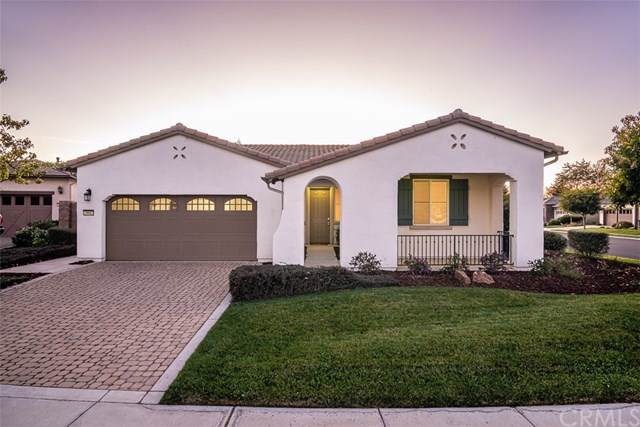 964 Michele Court, Nipomo, CA 93444 (#302303575) :: Whissel Realty