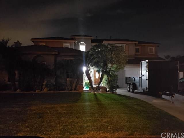 6169 El Dorado Drive, Eastvale, CA 92880 (#302303611) :: Whissel Realty