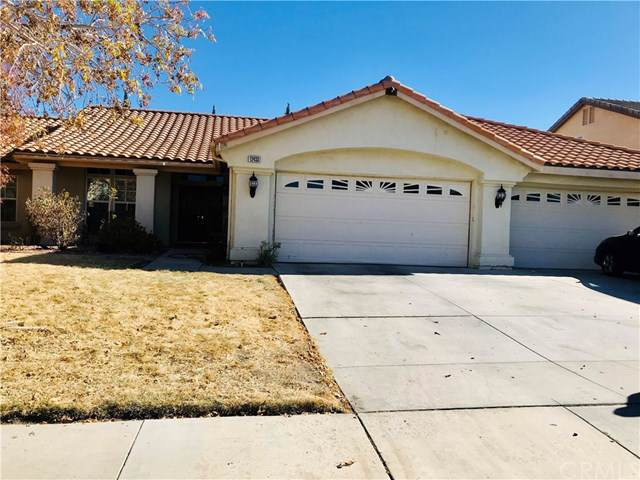 12433 Via Posada Drive, Victorville, CA 92392 (#302303690) :: Whissel Realty