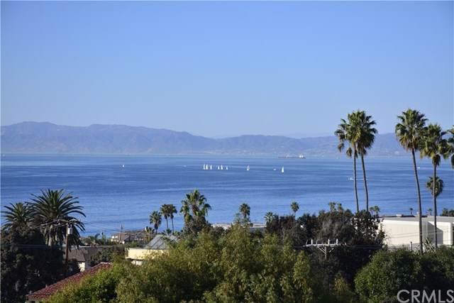 404 Palos Verdes Boulevard, Redondo Beach, CA 90277 (#302303706) :: Whissel Realty
